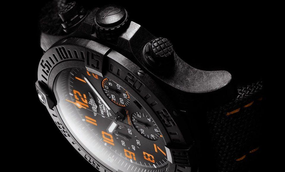 Breitling Avenger Hurricane Replica