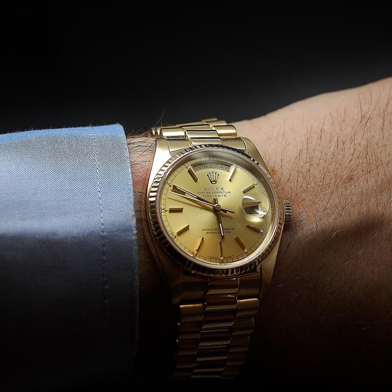Replica Orologi Rolex Day Date