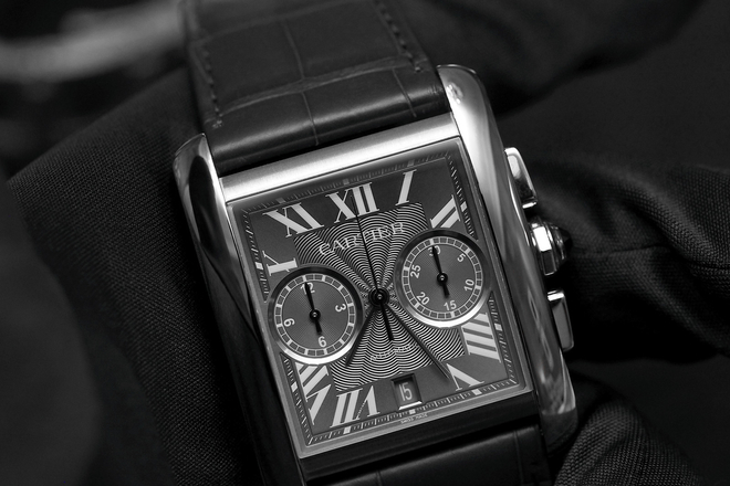 Orologio Replica Cartier Tank MC