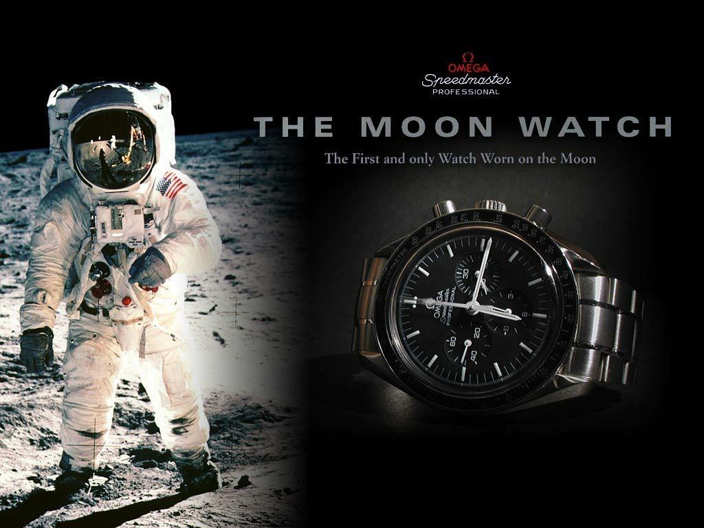 Replica-Omega-Primo-Orologio-Luna-Lunare-Aldrin