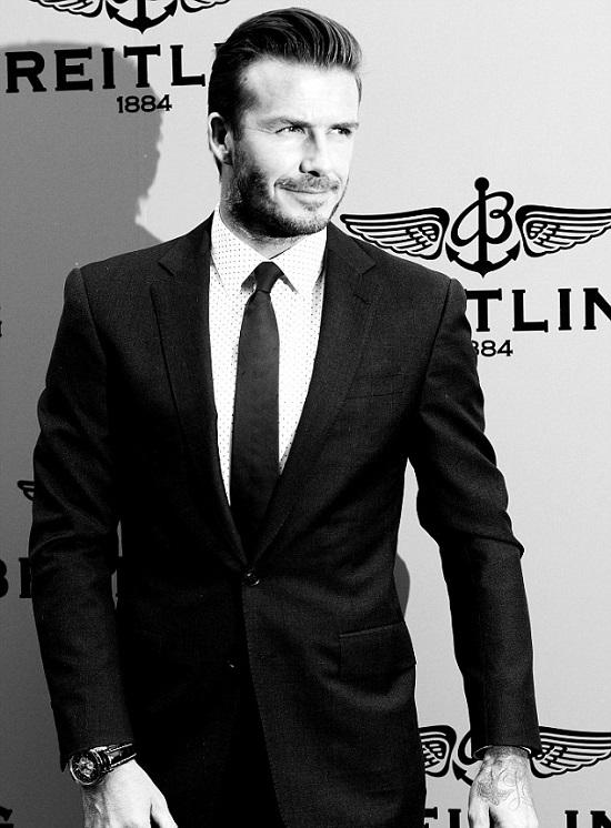 Replica Breitling TransOcean Unitime David Beckham Svizzeri