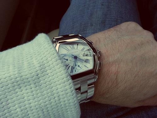 Repliche Orologi Cartier