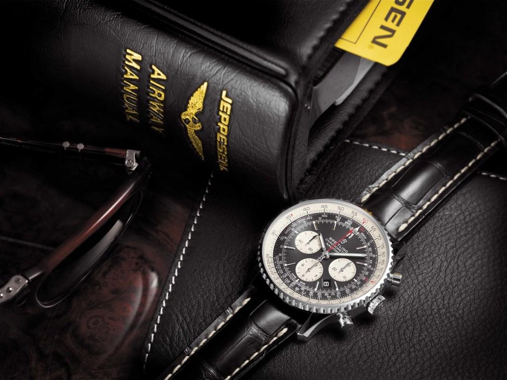 Breitling Navitimer 1 B01 Chronograph Replica