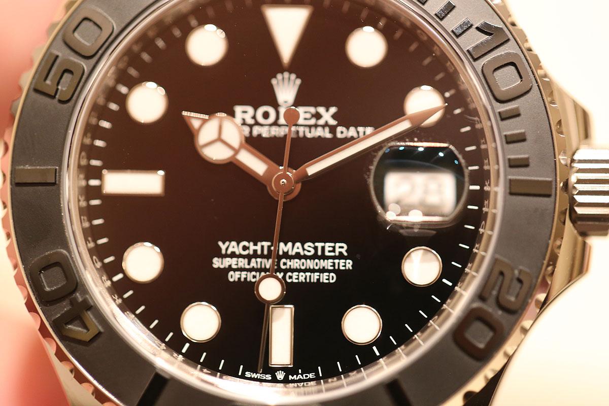 Rolex Yacht Master 42 Replica