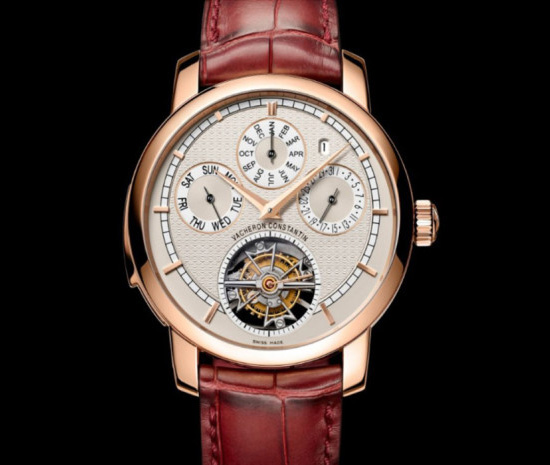 vacheron constantin patrimony traditionnelle imitazioni orologi