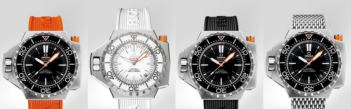 omega seamaster ploprof 1200m orologi replica svizzeri