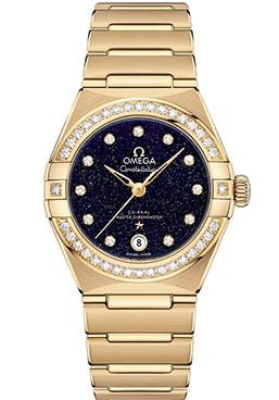 Repliche Constellation Omega Co-Axial Master Chronometer 29 mm
