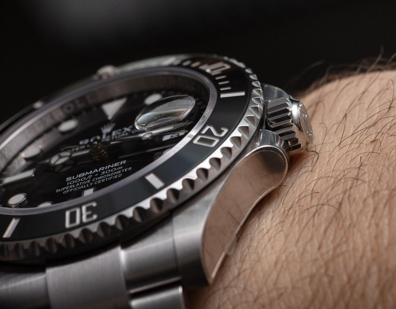 Rolex Submariner 126610 LN Replica Italia
