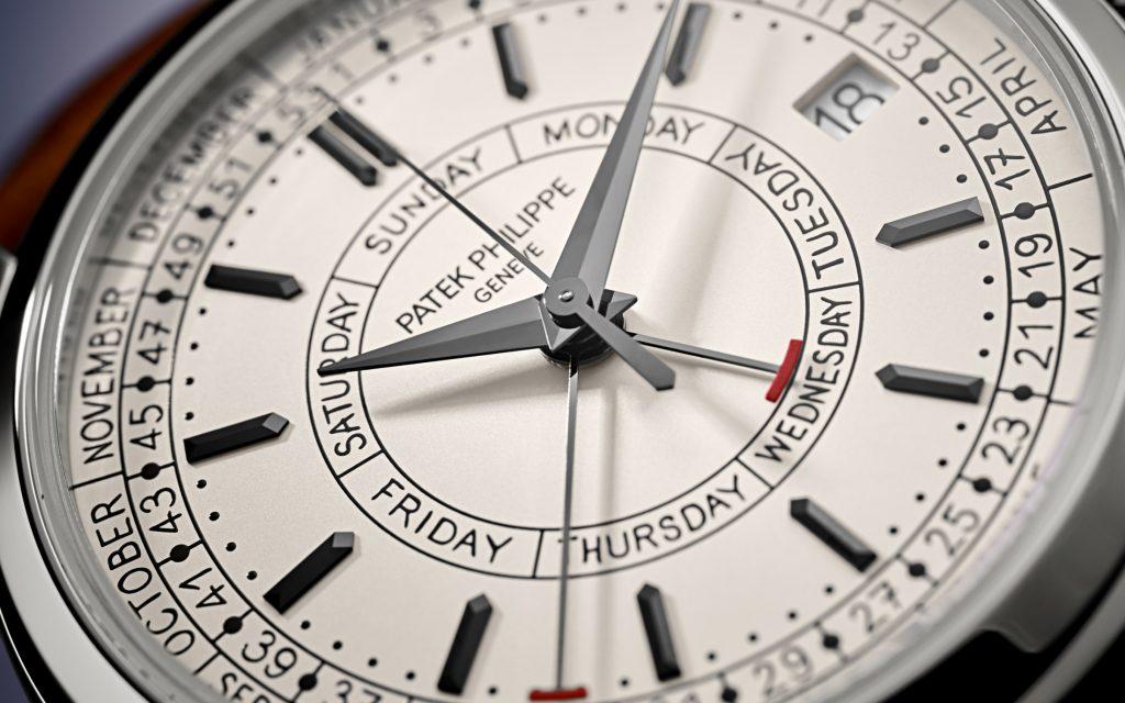 Patek Philippe Calatrava Weekly Calendar Replica
