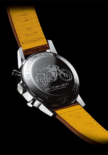 Breitling Top Time Deus Replica Orologi